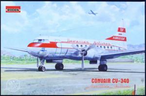 Convair CV-340