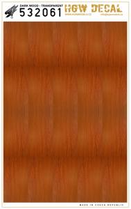 Dark Wood - Transparent