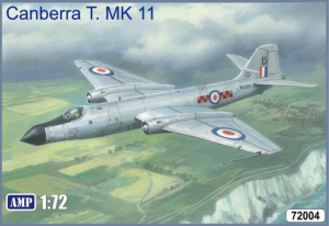 Canberra T.11
