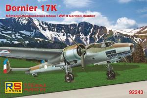 Do-17K Dornier