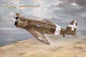 FIAT G.50 BIS/A.S