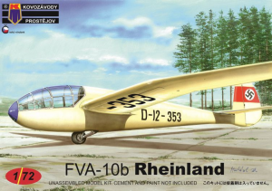 FVA-10b Rheinland