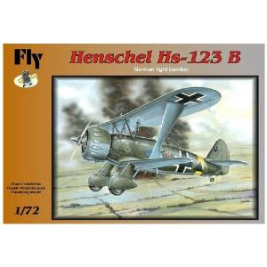 HS 123B