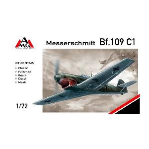 Me-109C-1