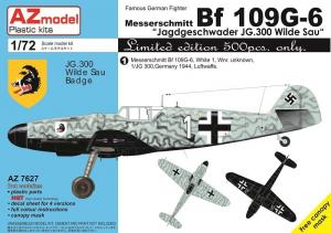 Me-109G-6