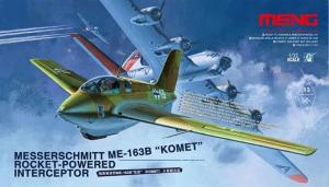 Me-163B Komet