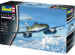 Me-262A-1 Jetfighter