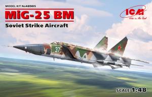 MiG-25BM