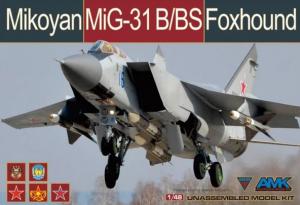 MIG-31B/BS