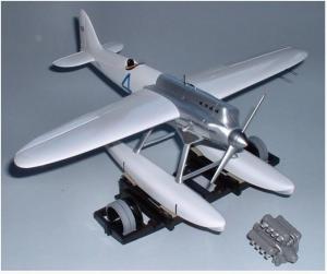 Supermarine S.4