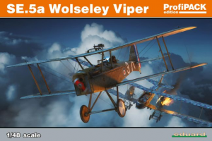 WOLSELEY VIPER