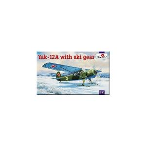 Yak-12A