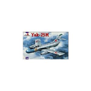 YAK-25M