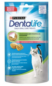 Purina Dentalife Cat Pollo