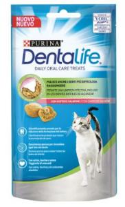 Purina Dentalife Cat Pollo