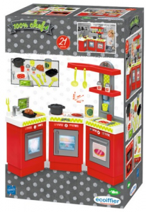 CUCINA CHEF 3 MODULI 7600001699 SIMBA NEW