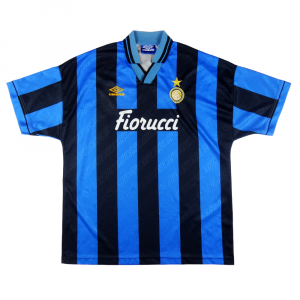 1994-95 Inter Maglia Home XL (Top)