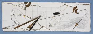 VALENTINI WALTER - Incisione - Formato cm 36x110