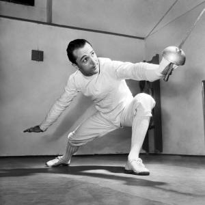Edoardo Mangiarotti, 1952
