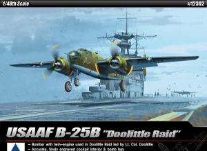 B-25B