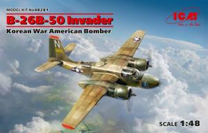 B-26B-50 Invader