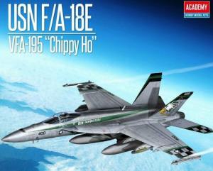 F/A-18E VFA-195
