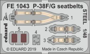 P-38F/G