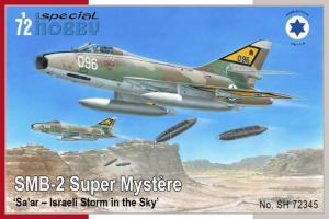 SMB-2 Super Mystere