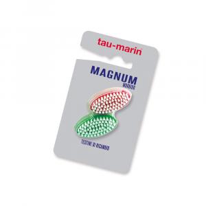 TAU-MARIN Magnum Testine di Ricambio