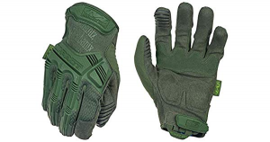 GUANTI M-PACT GREEN