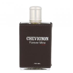 Chevignon Forever Mine For Men Eau De Toilette Spray 50ml