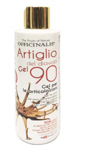 Artiglio del diavolo  Officinalis Gel 250ml