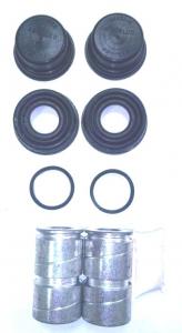 Kit riparazione pinza freni Opel Ascona C, Corsa A, Kadett, Rekord E, 3487154, 1605465,