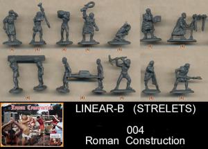 ROMAN CONSTRUCTION