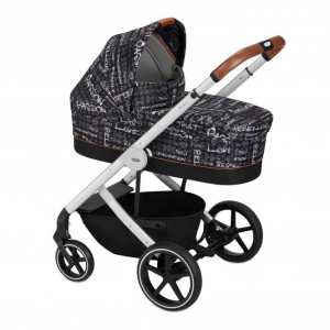 Cybex - 2 in 1 - Balios S - Strength Balios S Fashion Collection Gold Dark Grey