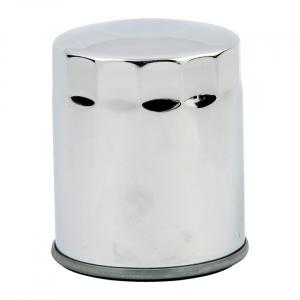 SPIN-ON OIL FILTER 84-98(NU)Softail; 80-98(NU)FLT; 82-94(NU)FXR; L84-19 XL; 08-12(NU)XR1200; 97-02(NU)Buell