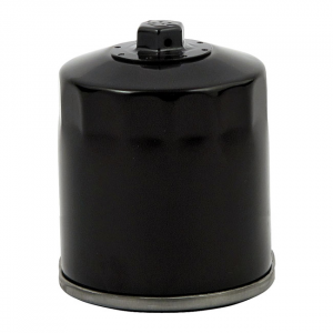 SPIN-ON OIL FILTER WITH TOP NUT 02-17 V-Rod (NU)