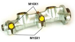 Pompa freni Opel Kadett B, D, Ascona C, 3488811, 3476971,