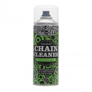 MUC-OFF Chain Cleaner Detergente per Catena 400 ml