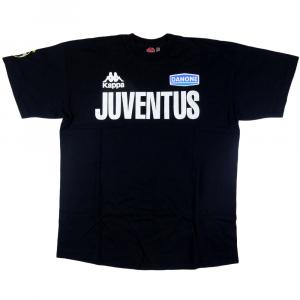 1995-96 Juventus Maglia Allenamento XL