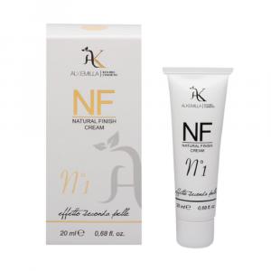 BB cream NF cream 01