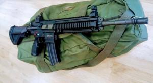 HK416D vfc (usato)