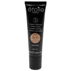 Rougj Etoile CC Cream Caramel