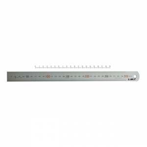 LIMIT, STAINLESS RULER