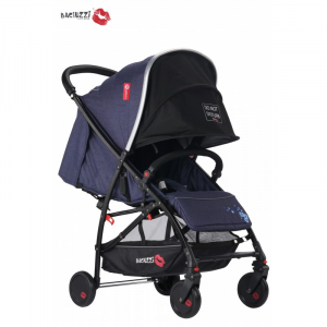 Passeggino Baciuzzi Full Optional BX ALMOND DIVE Linea Platinum