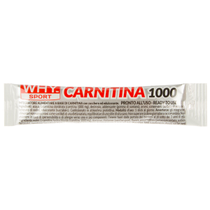 WHY SPORT Integratore  Carnitina 1000 Stick