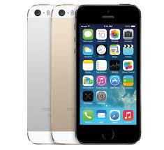 Apple iPhone 5s - RICONDIZIONATO