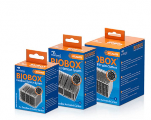 Aquatlantis EasyBox carbone attivo Biobox
