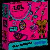 Lol Glam Pendants adatto a partire dai 6 anni Clementoni