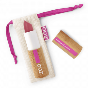 Rossetto opaco rosa nude